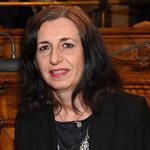 Barbara Cocco - Consigliere provinciale