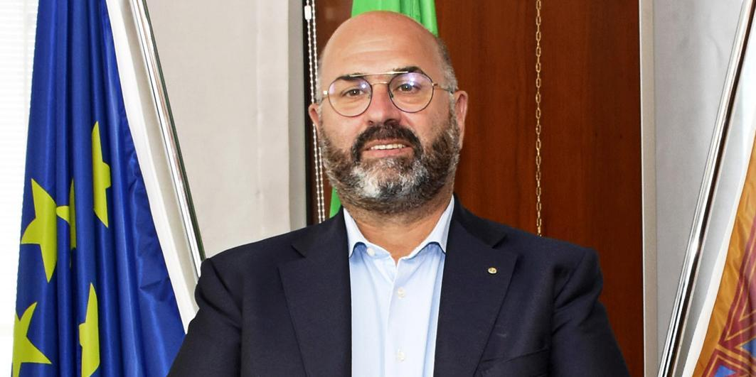 Fabio Bui presidente