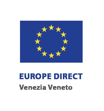 logo europe direct venezia veneto