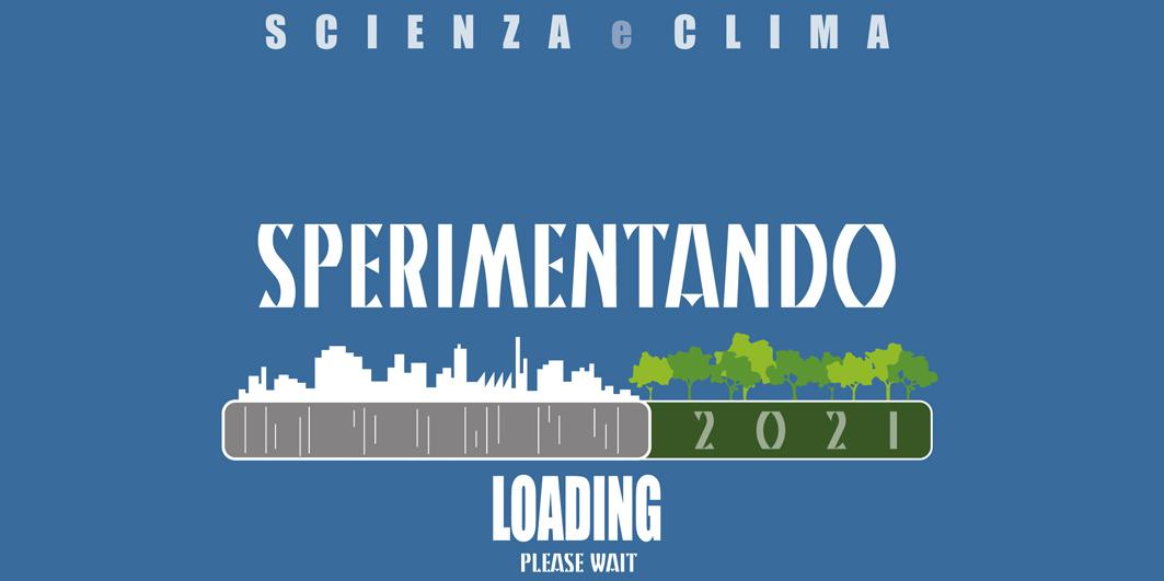 sperimentando scienza clima
