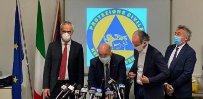"""Nuovo ospedale di Padova: """"Un passo da gigante per Padova e la scienza"""""""