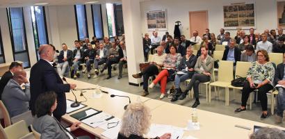 Assemblea dei Sindaci: approvato il nuovo statuto provinciale