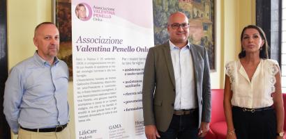 Compie 10 anni l'associazione Valentina Penello onlus