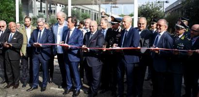 Auto e Moto d'Epoca: inaugurata in fiera l'edizione 2019
