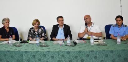 Carcere di Padova: firmato il protocollo per tinteggiare le aule dell'Istituto Fermi