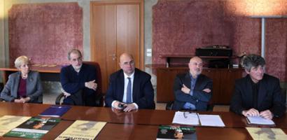 Il maestro Giuliano Carella direttore musicale dei Solisti Veneti