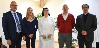 Casa Santa Chiara: 25 anni di accoglienza per tutti nel cuore di Padova