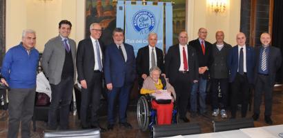 Over 100: a Padova il più grande raduno del mondo di centenari