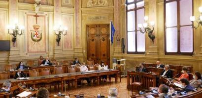 Approvato all'unanimità in Provincia di Padova il rendiconto della gestione di esercizio 2019