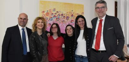 Casa Antenore e Casa Petrarca: un progetto di autonomia abitativa del gruppo Down Dadi