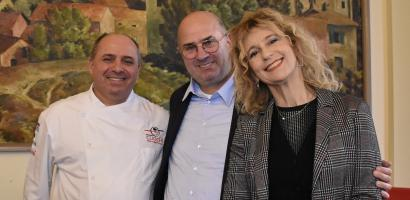 A cena con il cuore 2019: evento di beneficienza