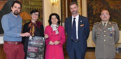 Passeggiando dal Prato agli Eremitani tra arte e musica