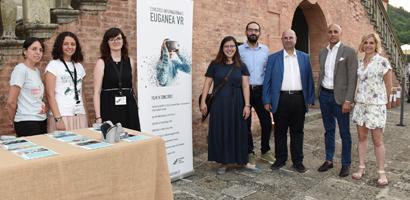 Euganea Film Festival a Villa dei Vescovi