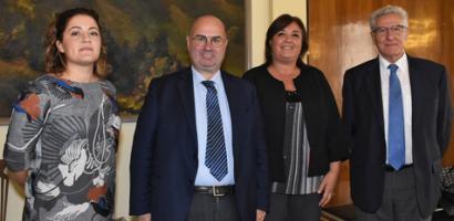 Piste ciclabili: oltre 2 milioni di euro per valorizzare i 400 chilometri di itinerari provinciali