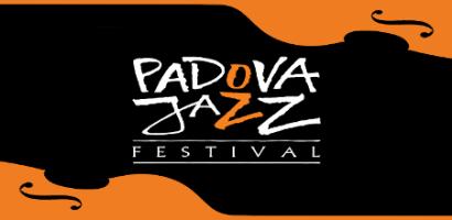 logo padova jazz