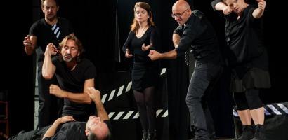 Img Improvvisazione teatrale cambinscena