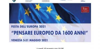 Diventiamo cittadini europei