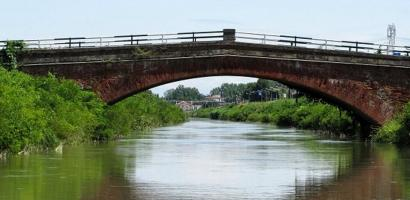 ponte fabbrica