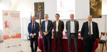 Campionati Italiani Assoluti di atletica leggera 2020