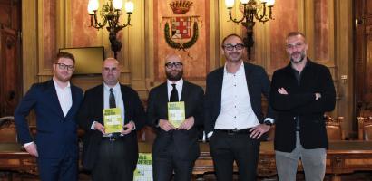 """""""Provincia non periferia. Innovare le diversità italiane"""" il nuovo libro di Paolo Manfredi"""