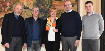 Finalità urbane e territoriali del Parco delle Mura di Padova