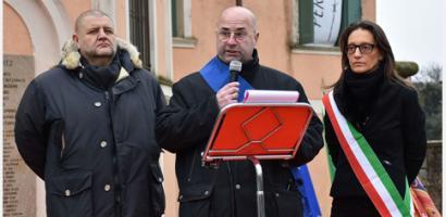 Giornata della Memoria a Villa Venier di Vo' Euganeo