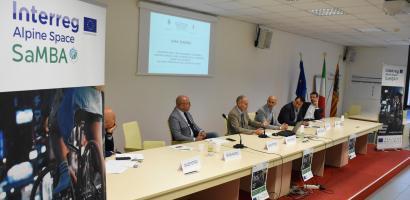 Mobilità sostenibile: in Provincia il secondo workshop per migliorare il servizio di trasporto pubblico locale