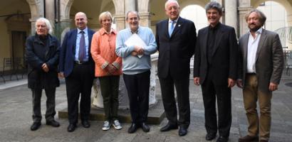 I Solisti Veneti celebrano il loro 60esimo anniversario