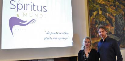 """Lotta all'inquinamento: al via il progetto """"Il Bosco vivo"""" con l'associazione Spiritus Mundi onlus"""