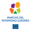 Logo del Marchio del Patrimonio Europeo