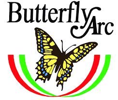 logo Butterfly Arc